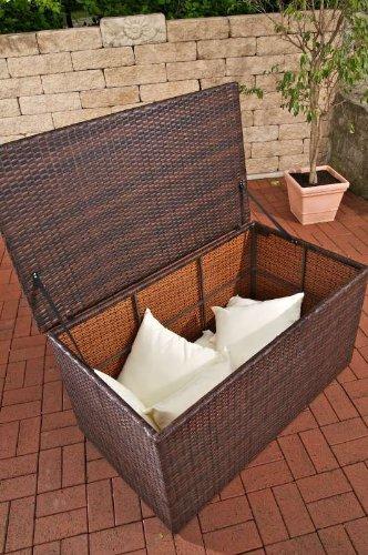 Balkonbox Rattan